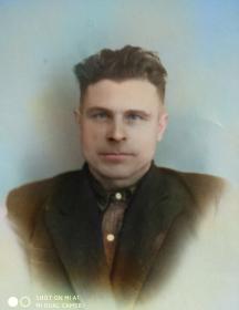 Друголюб Яков Акимович