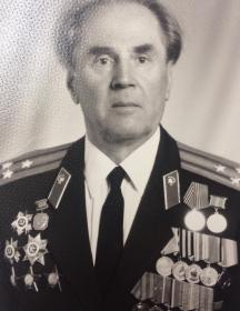 Новик Павел Тихонович