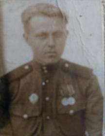 Тюрин Иван Алексеевич