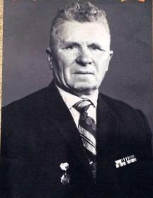 Шолков Николай Михайлович