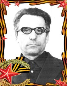 Радченко Николай Владимирович