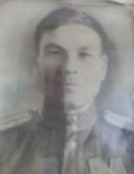 Волков Иван Дмитриевич