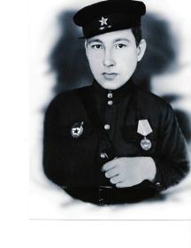 Чупров Леонид Григорьевич