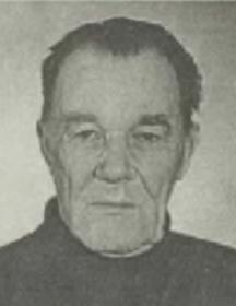 Морозов Геннадий Петрович