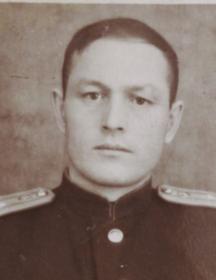Михайлов Василий Васильевич