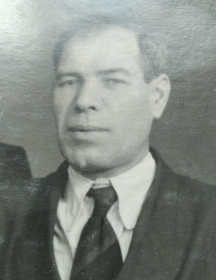 Аксёнов Иван Лаврентьевич