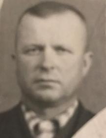 Белогорцев Василий Андреевич