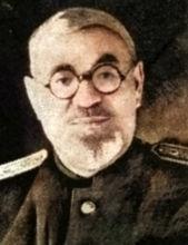 Сологуб Гавриил Андреевич