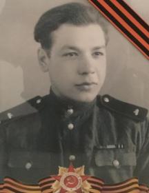 Барановский Евгений Сергеевич