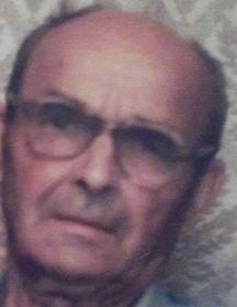 Финогенов Василий Николаевич