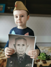 Кузнецов Николай Никитович