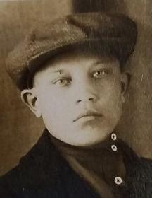 Добринов Василий Васильевич