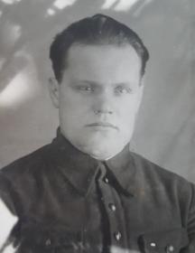 Смеркалов Михаил Андреевич