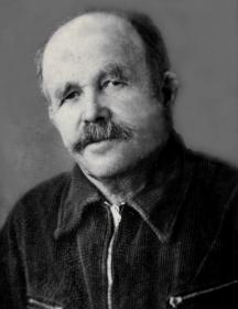 Шабанов Дмитрий Никифорович