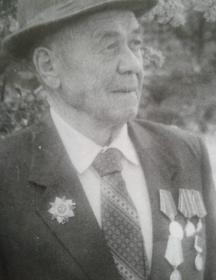Кирячек Семен Лукич