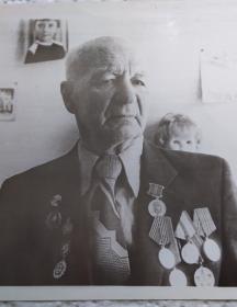 Чиликин Николай Михайлович