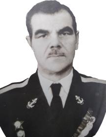 Пикулев Ефим Алексеевич