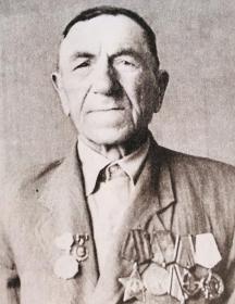 Никитенко Яков Иванович