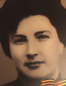 Холодова Вера Константиновна