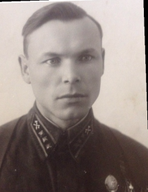 Жуков Варфоломей Петрович