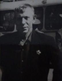 Кузнецов Иван Александрович