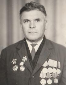 Чуралов Николай Федорович