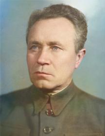 Вуйцик Иосиф Викентьевич