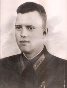 Малюшкин Петр Сергеевич