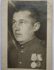 Щенков Иван Михайлович