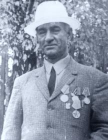 Федотов Николай Степанович