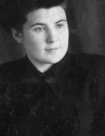 Железнякова (Трофименко) Пелагея Гавриловна