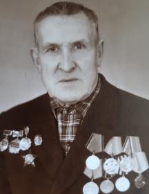 Голов Михаил Фёдорович
