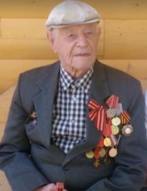 Челноков Фёдор Иванович