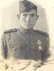 Верхотуров Геннадий Андреевич