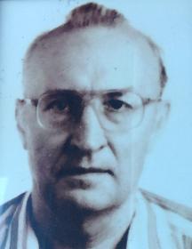 Леонов Валерий Михайлович