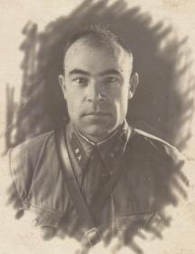 Костенко Василий Фёдорович