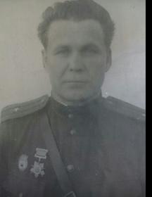 Семенов Сергей Елизарович
