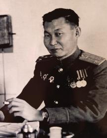Марков Иван Иннокентьевич
