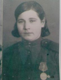 Ровенских Александра Петровна
