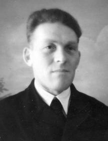 Саяпин Михаил Тимофеевич