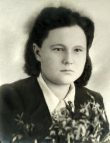 Латыпова Фаина Петровна