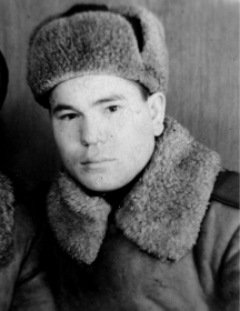 Хузин Раис Хузинович
