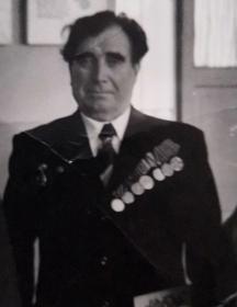 Колесниченко Михаил Михайлович