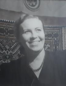 Грибовская Фаина Михайловна