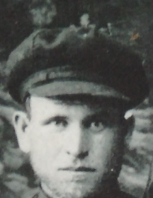 Рузавин Василий Иванович