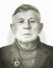 Голузев Фёдор Никанорович