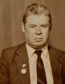 Абакумов Василий Семенович