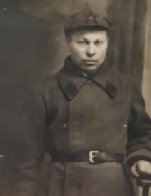Редникин Иван Иванович