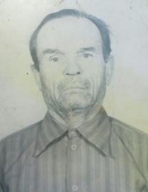 Щербаков Федор Иванович