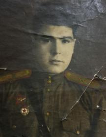 Шимченко Георгий Андреевич